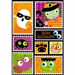 Happy Halloween Stickers By Creative Teaching Press