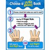 Choose A Just Right Book Cht Gr 1-3 By Creative Teaching Press