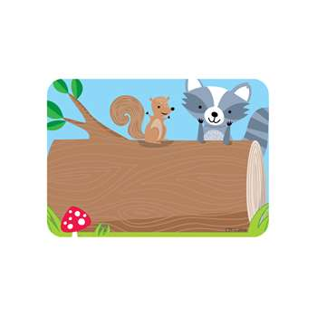 Woodland Friends Labels, CTP4579