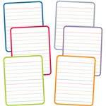 Shop Notebook Paper 6In Designer Cut Outs - Ctp4878 By Creative Teaching Press