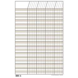 Chart Incentive Small White 14 X 22 Vertical By Creative Teaching Press