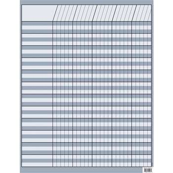 Shop Slate Grey Incentive Chart - Ctp5147 By Creative Teaching Press