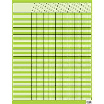 Shop Lime Green Incentive Chart - Ctp5151 By Creative Teaching Press