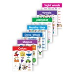 Basic Skills 7 Chart Pack By Creative Teaching Press