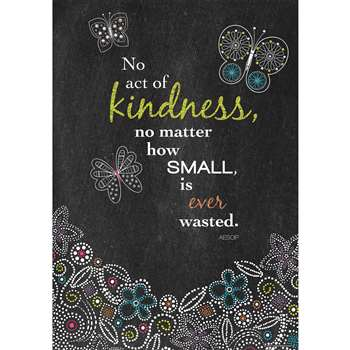 Kindness Poster, CTP6679