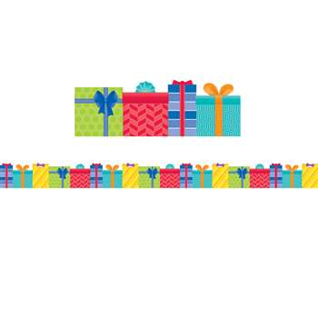 Presents Border, CTP6791