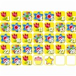 Pp Seasonal Calendar Days May By Creative Teaching Press