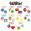 Shapes Mini Bulletin Board Set By Creative Teaching Press