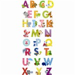 The Alphabet Mini Bulletin Board Set By Creative Teaching Press