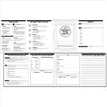 Expository Writing Organizer Fold Outs By Creative Teaching Press