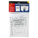 Opinion Piece Writing Organizer Fold Outs By Creative Teaching Press