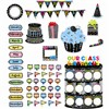 Happy Birthday Bulletin Board Set By Creative Teaching Press