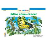 Mira Como Crece - See How It Grows, CTP8245