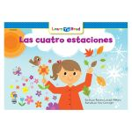 Las Cuatro Estaciones - The Four Seasons, CTP8246