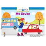 Me Llevan - On The Go, CTP8252
