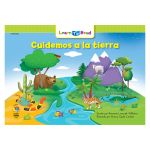 Cuidemos A La Tierra - Lets Take Care Of The Earth, CTP8256