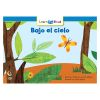 Bajo El Cielo - Under The Sky, CTP8263
