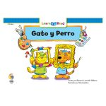 Gato Y Perro - Cat And Dog, CTP8264