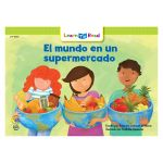 "El Mundo En Un Supermercado - The World "" A Super, CTP8280"