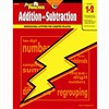 Addition & Subtraction 1-2 Math Power Practice By Creative Teaching Press