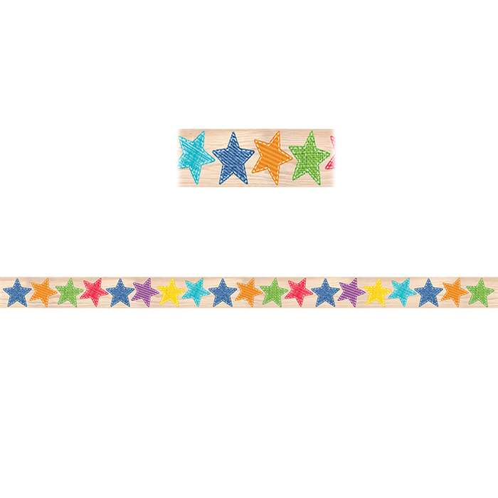 Stars Magnetic Strips, CTP8396