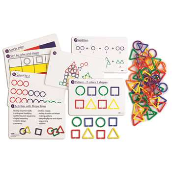 Shape Link Activity Set, CTU14124