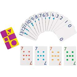 Child Friendly Playing Cards, CTU24526