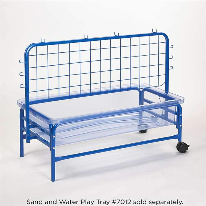 Water Play Activity Frame, CTU7020