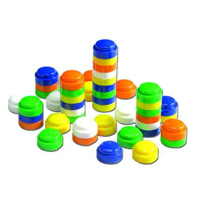 Stacking Counters By Learning Advantage
