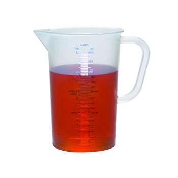 Liter Pitcher By Learning Advantage