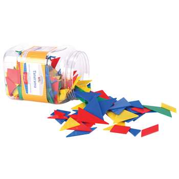 Tangrams Classroom Pack By Learning Advantage