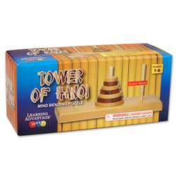 Tower Of Hanoi, CTU7884