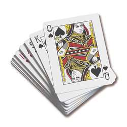 Standard Playing Cards By Learning Advantage
