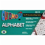 Quizmo Alphabet By Learning Advantage