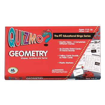 Quizmo Geometry By Learning Advantage