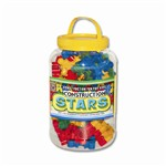 Construction Stars 36 Pieces By Learning Advantage