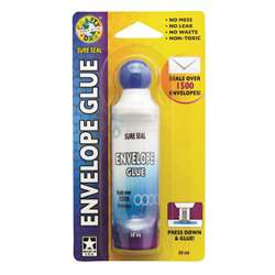 Crafty Dab Paper & Envelope Glue By Crafty Dab