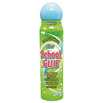 Crafty Dab Glue School Glue 6Pk By Crafty Dab