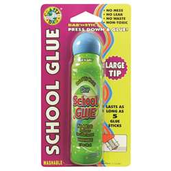 Crafty Dab Glues Dab N Stic School Glue By Crafty Dab