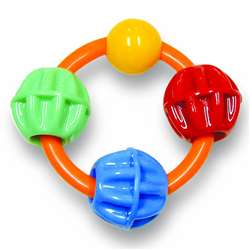 Click Clack Balls Teether, DB-L422