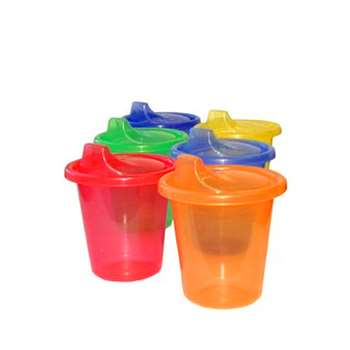 Spill Proof Tumblers 6Pk, DB-L590