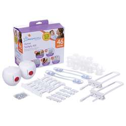 Safety Essentials Value Pack By Dream Baby - Tee Zed