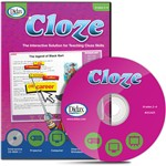 Cloze Interactive Grades 2 - 4 By Didax