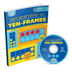 Working With Ten Frames, DD-211496