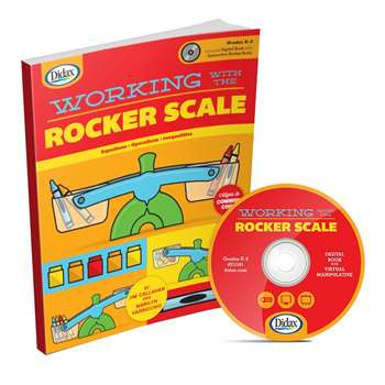 Working With The Rocker Scale, DD-211581