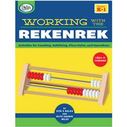 Working With The Rekenrek, DD-211752