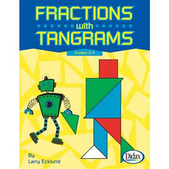 Fractions With Tangrams By Didax