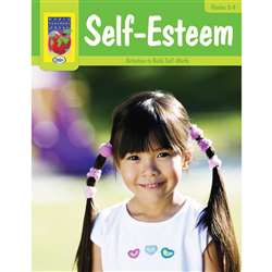 Self Esteem Grades 2-3 By Didax