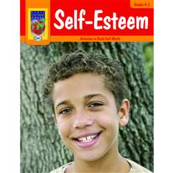 Self Esteem Grades 4-5 By Didax