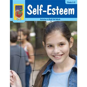 Self Esteem Grades 6-8 By Didax